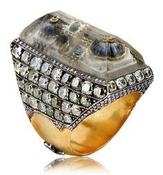 Mosque Rings - Sevan Bicakci