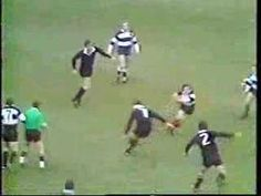 The Greatest Try of All Time, 1973 All Blacks vs The Barbarians