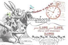Randoons 10 year anniversary