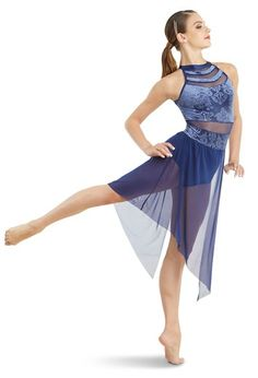 Modern Dance Costume, Contemporary Dance Costumes, Girls Dance Costumes, Dance Costumes Lyrical, Dance Outfits, Latin Dance Dresses, Kendall Vertes, Ladies Dress Design, Dream Dress