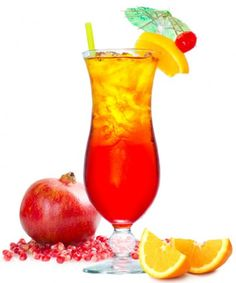 52 best Tricky Kitchen - Drinks & tails images on Pinterest in ... Planters Punch Bowle Rezept on