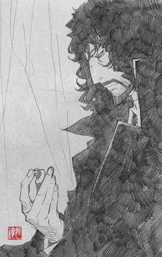 june2734: Art byTsunenori Saito - 資料置き場