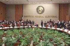 Aprueba Consejo General del IFE formato de segundo debate | Info7 | Nacional