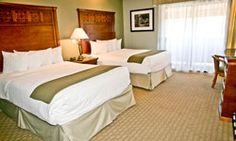 See photos of the BEST WESTERN PLUS Forest Park Inn, your Smoke Free Gilroy hotel. Enjoy full service amenities and amazing accommodations. San Francisco Travel, Forest Park, Best Western, Beautiful Hotels, Hotels Near, Stunning View, Queen Beds, Best Hotels, Guest Room