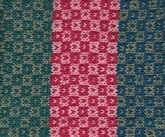 Little Boxes pattern by Sarah Bradberry