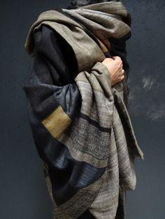 Image of silk blanket