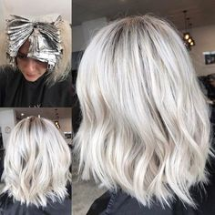 "1,929 Likes, 18 Comments - Kaitlin Jade - Hair & Harlow (@hairbykaitlinjade) on Instagram: ""I always love refreshing your hair ❤ @alisemusic @hairandharlow #hairandharlowblondes…"""