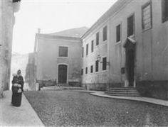 Convento das Mónicas (?)