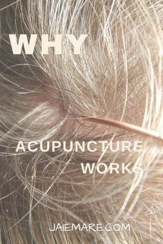 Ever been curious about acupuncture, wondered what it is, what it can do, or if acupuncture works? For less than one hour a week, bi-weekly, or monthly, regular acupuncture treatments can help you regain and maintain health and well being. jaiemare.com Acupuncture benefits | acupuncture needles | acupuncture needles therapy | acupuncture benefits facts | acupuncture for migraines | acupuncture benefits traditional chinese medicine #acupuncture #jaiemare #health #wellness #pain