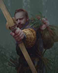 The Witcher/ Pavko Gale/ Gwent Card/ Scoia'tael