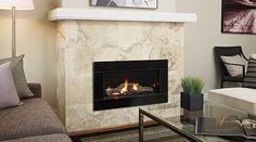 Regencyガス暖炉コンテンポラリーシリーズHZ30E
