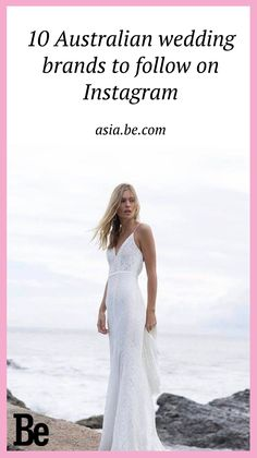 Australian wedding brands are breathing new life into bridal wear with designs that blend classic with contemporary.