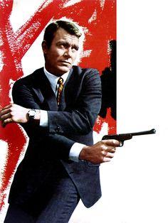 A Year of Spy Films 9/365 L'affare Beckett aka The Beckett Affair (1966 Italy / France) The International Spy Film Guide Score: 8/10 #isfg #spyfilmguide #langjeffries #eurospy #jamesbond #spymovie  https://www.kisskisskillkillarchive.com/