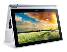 Acer Aspire Switch 11.6-Inch HD Detachable 2 in 1 Touchscreen Laptop