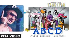 #ABCD #Song
