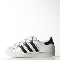 5aa8d673840ced adidas - Superstar Foundation Shoes Superstar Blanche