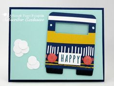 My Paper Pumpkin subscribers get 10-13 exclusive project ideas each month. This is a peek at one of the February 2017 Many Happy Birthday kit exclusive alternate projects… #stampyourartout - Stampin' Up!®️️ - Stamp Your Art Out! www.stampyourartout.com