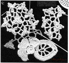 Outstanding Crochet: Miroslava Gorokhovich