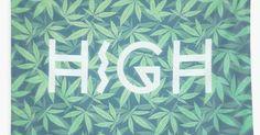 Just Pinned to Badbugs Art / Cute & Funny Graphic Design: #HIGH #TYPO #Cannabis / #Hemp / #420 / #Marijuana - #Pattern #Wall #Tapestries @redbubble by @badbugs_art http://ift.tt/2cVybcM - http://ift.tt/1Ogt3bY #art #design http://ift.tt/2df0r9s Follow us on Facebook http://ift.tt/1ZBR6Ym