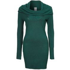 Vila ROB Jumper ($45) ❤ liked on Polyvore featuring tops, sweaters, green, jumpers, women's sportswear, green jumper, jumpers sweaters, green top, viscose tops and jumper top