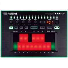 Roland TB-3 Touch Bassline bas-synthesizer