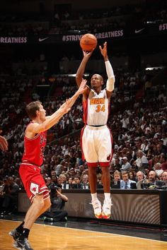 Ray Allen to make a decision about the future of his career after All-Star  break. Paul · NBA · Two time NBA finals MVP Miami Heat ... 6cf74bad5