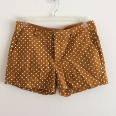 Old Navy polka dot shorts size 8 Worn once cute polka dot shorts size 8 Old Navy Shorts