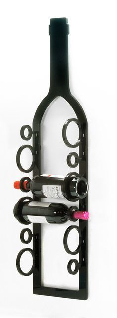 WineWall is a modern and minimal bottle rack made of acrylic. Available in black or transparent version, WineWall can contain up to six bottles of wine. Suitable for domestic use or commercial activities, the new wine rack by SOB adapts easily to different types of furniture, bringing a touch of elegance and modernity. A functional and esthetically modern packaging, made of a neutral polypropylene sheet, makes this piece of furniture an original gift idea.
