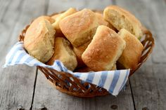 No Knead Dinner Rolls. With so much to do for holiday dinners, isn't this fantastic!?!  Now you can forget store bought!  :)