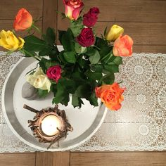 Lichterzeit Table Decorations, Furniture, Home Decor, Interior Design, Home Interior Design, Arredamento, Dinner Table Decorations, Home Decoration, Decoration Home