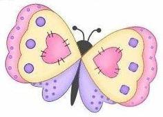 Butterflies -