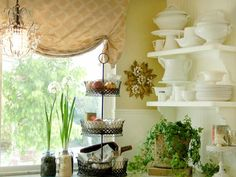 Repurpose Anything - Cottage-Style Decorating: 16 Fresh and Simple Design Ideas on HGTV