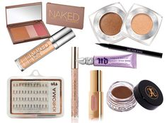 The Exact Makeup Products Used to Create Kim Kardashian's Bridal Beauty Look | E! Online Mobile