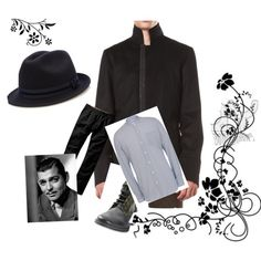 """Thomas Putnam"" by pinkcat1 on Polyvore"
