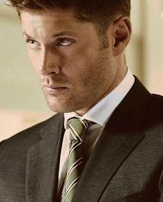 My name is Bond. Dean Bond.