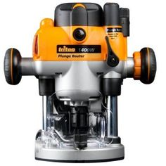 skil plunge router. triton 2 hp plunge router mof001 301008 skil