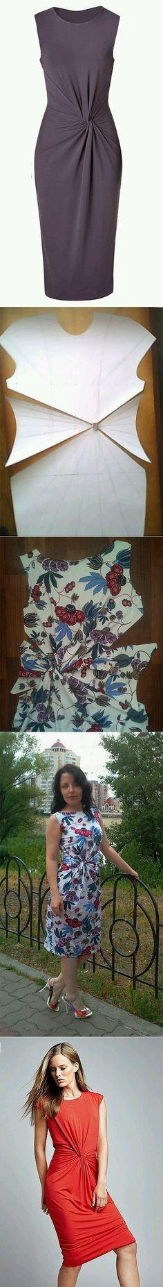 Uniq dress