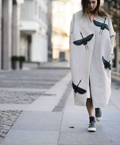 Mirella Bruno Visual Acoustics.... - Total Street Style Looks And Fashion Outfit Ideas