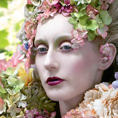 The Stars of Spring will Carry You Home - Kirsty Mitchell Photography