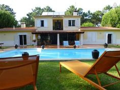 BOOK BEACH GOLF HOUSE D`AMOUR PARFAIT IN £ 390 PER NIGHT