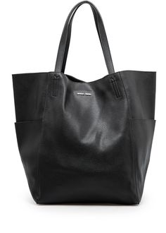 Mango shopper bag
