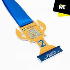 Medale - socialhub.modernforms.pl Lanyard Designs, Bottle Opener, Awards