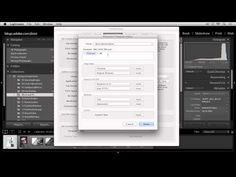 Lightroom 5: Moving Between Lightroom and Photoshop - YouTube