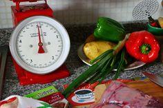 Recetas de comidas caseras