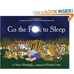 I love the audiobook version by Samuel L. Jackson, and am committed to making this my future child's first book.
