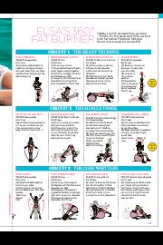 """I saw this in """"Elsa Pataky"""" in Women's Health Australia July 2015."""
