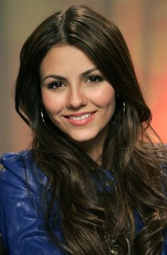 Victoria Justice Sexy Photos and Image Gallery 5 Beautiful Smile, Most Beautiful Women, Victoria Justice Fotos, Vicky Justice, Beauté Blonde, Pretty Brunette, Beautiful Celebrities, Female Celebrities, Celebs