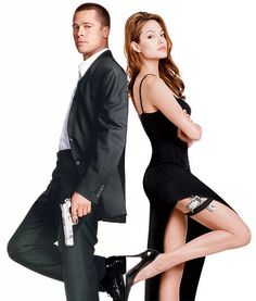 Angelina Jolie Brad Pitt Picture