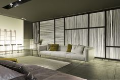 Rod design Piero Lissoni