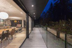 Galeria de Residência SOLEYÂ / Chevallier Architectes - 17